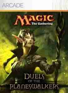 Descargar Magic The Gathering Duels Of The Planeswalkers